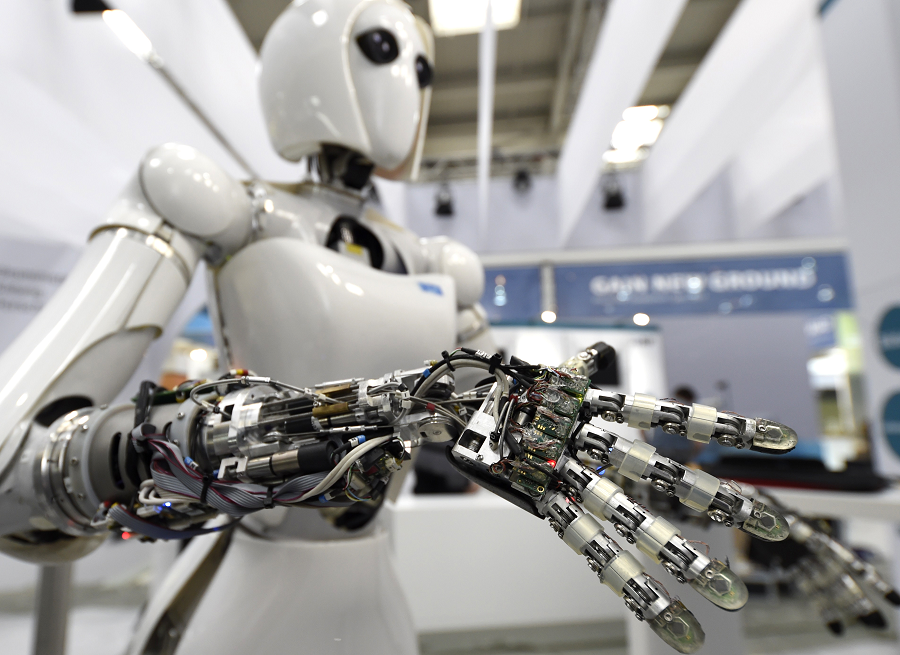 Intriguing Facts About Robotics