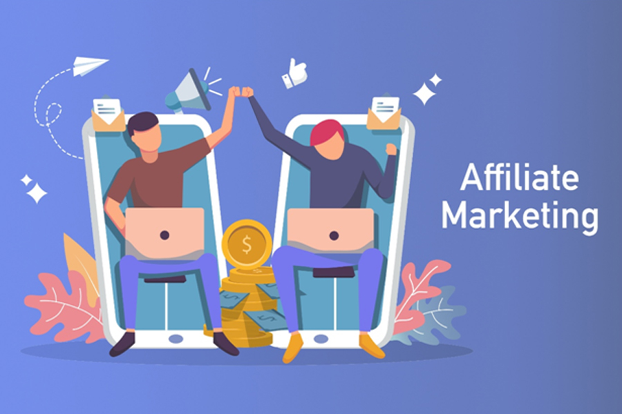 Why Affiliate Marketing Is The Best Online Business?